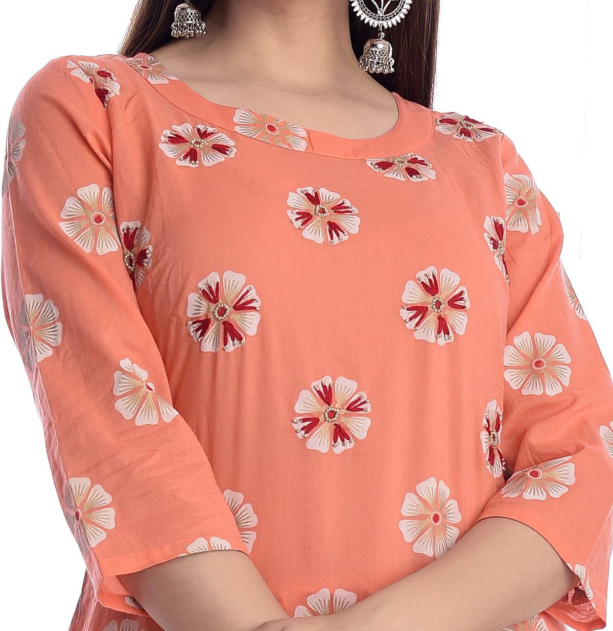 Jaipur Kurti Manufacturer | Jaipur Kurti Wholesale | Jaipur Kurti Wholesale Market | NSPL Impax