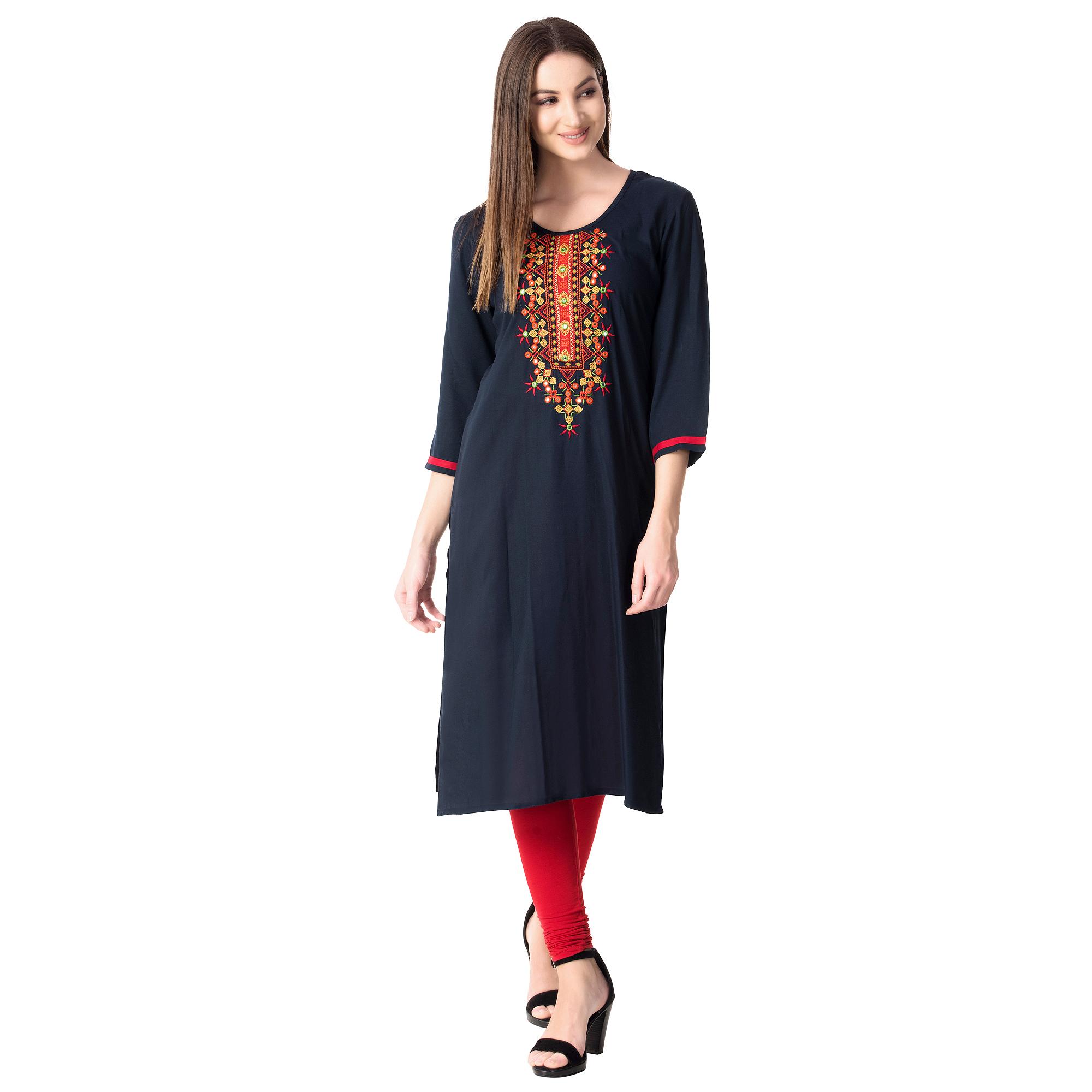 Jaipur Kurti Wholesale